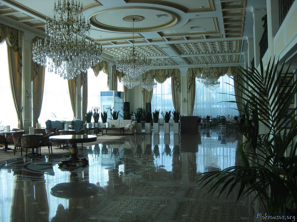 Гостиница Мега Гринн